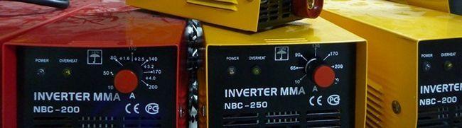 Советы профессионалов как выбрать сварочный инвертор для дома и дачи