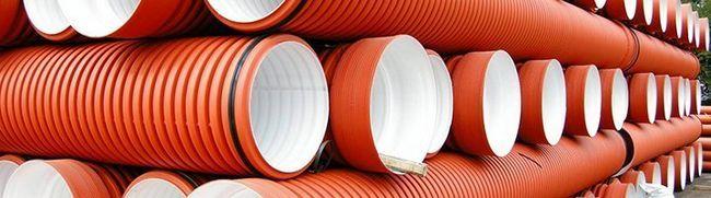 Советы профессионалов как выбрать трубы пвх для канализации частного дома