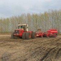 Современные технологии возделывания полевых культур