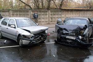 Vrlo mali mače je izazvao veliki saobraćajnoj nesreći