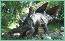 Стегозавр/ stegosaur