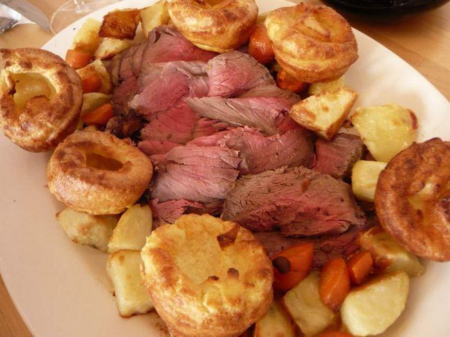 Pštrosí maso je velmi cenná při vaření.