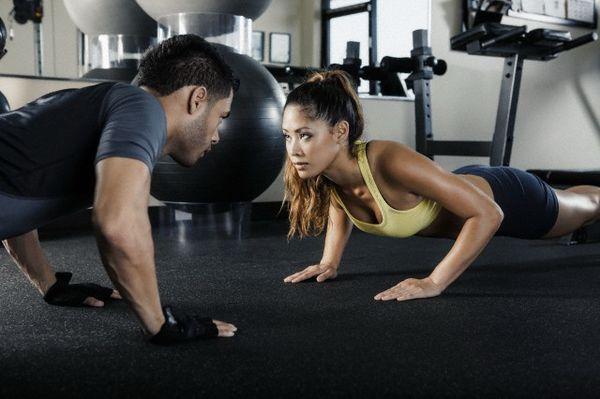 Связь между физическими упражнениями и развитием мозга не такая уж надуманная