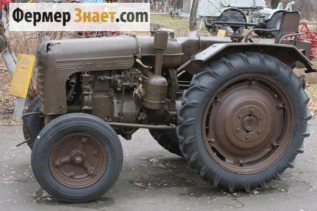 Traktor DT-20: Veteran poljoprivredi