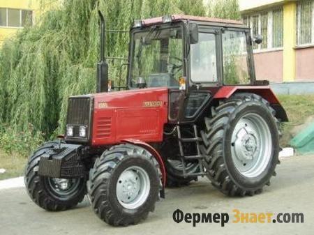 Трактор мтз 1021 — универсальный помощник для разных работ