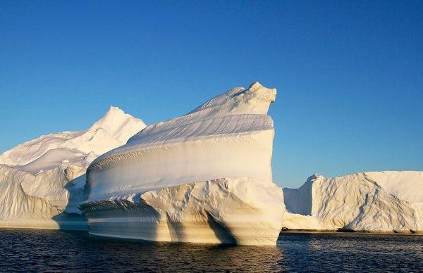 Grenland led