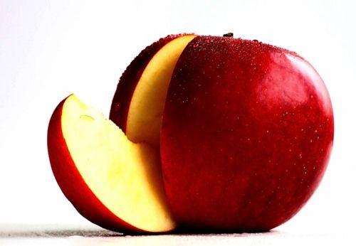 Čišćenje jabuke, kruške, čišćenje i skladištenje jabuka
