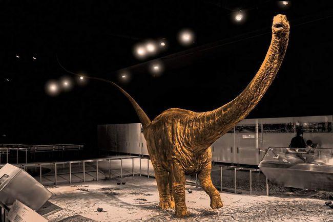 Paleontolozi su otkrili najduže dinosaura.