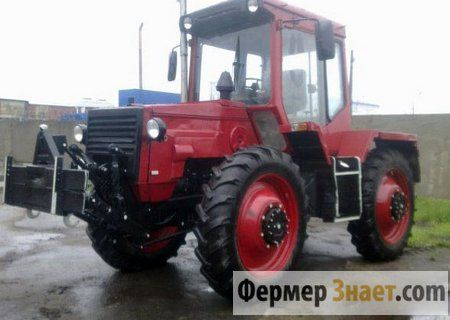 Versatile traktori LTZ-155: Prednosti i nedostaci