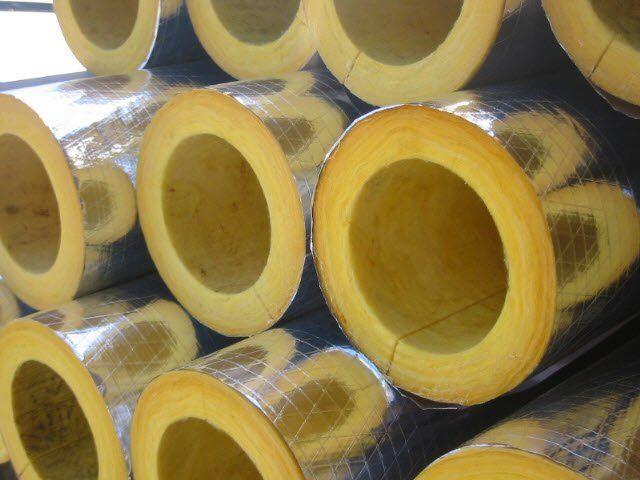 Фото утепления трубы для водопровода