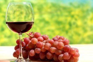 To vino je manje jaka, možete dodati vodu