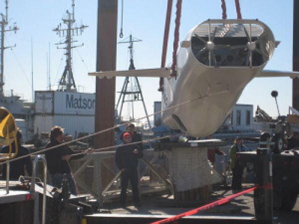 Virgin Oceanic se priprema za osvajanje oceana dubine