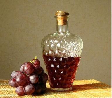 vino od grožđa