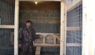 Hniezda pre sliepky, fermer.ru