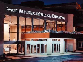 Zmija isključio svjetlo u New Yorku bolnici